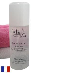 RBG Paris Pure rose water in spray