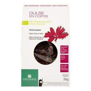 Dehydrated dulse 25g - porto muiños