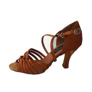 Gloss Dance - Agatha Gloss dancing shoes for women