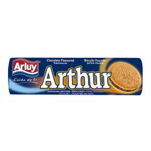Arluy arthur chocolate flavored