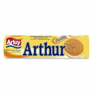 Arluy arthur vanilla