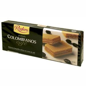 Arluy coffee colombianos