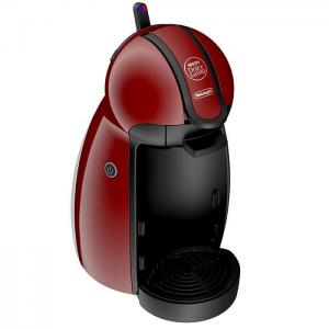 De'longhi piccolo edg200.r red coffee machine