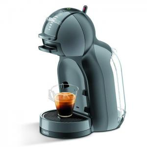 De'longhi mini me black/grey edg305.bg coffee machine