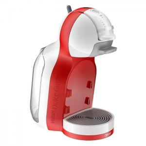 De'longhi mini me edg305.wr white/red coffee machine