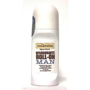 Miaroma – deodorant man