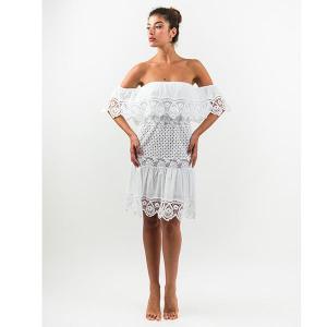Queen moda dress luana