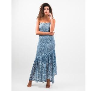Queen moda dress nereide