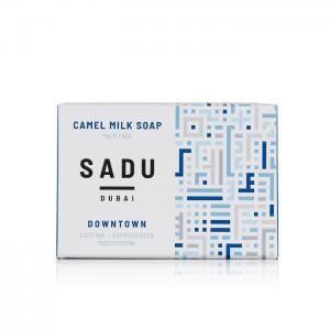 Sadu Dubai - Downtown - Camel Soap