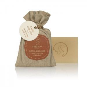 The Castile Collection - Lemongrass - Camel Soap