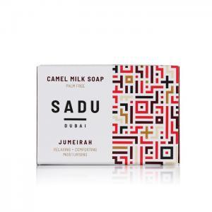 Sadu Dubai - Jumeirah - Camel Soap
