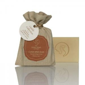 The Castile Collection - Rosemary & Peppermint - Camel Soap