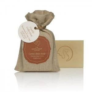 The Castile Collection - Rosemary & Tea Tree - Camel Soap