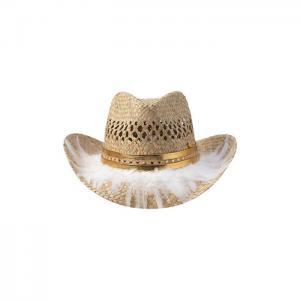 Cowboy heart hat - gianin