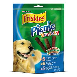 Friskies picnic assortment 126g - purina