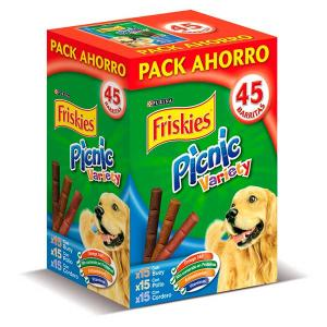 Friskies picnic assorted 3x126g - purina