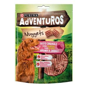 Friskies adventures nuggets 90g - purina