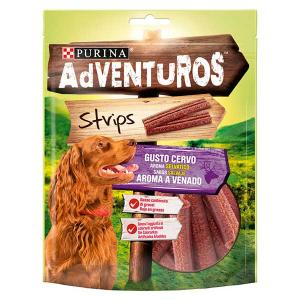 Friskies adventuros strips 90g - purina