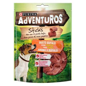 Friskies adventures ministicks 90g - purina
