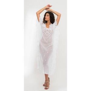 Caftan marta - queen moda - queen moda