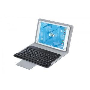 """3go tablet cover 10 """"black keyboard bt - 3go"""