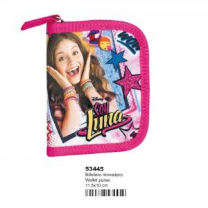 Ln surprise wallet - soy luna - montixelvo