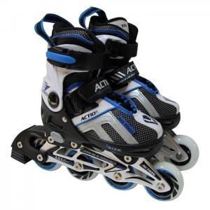 Power blue m inline skate (36-39) - atipick