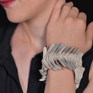 Colonne bracelet - tzuri gueta