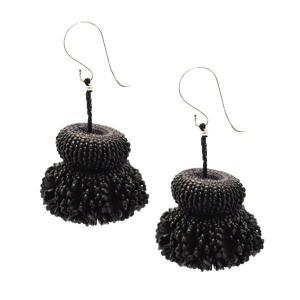Oursin earrings - tzuri gueta