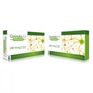 Fibromidol 40 capsulas - tegor