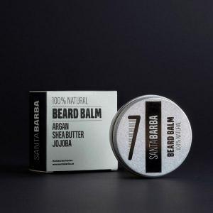 Beard balm nº7 - santa barba