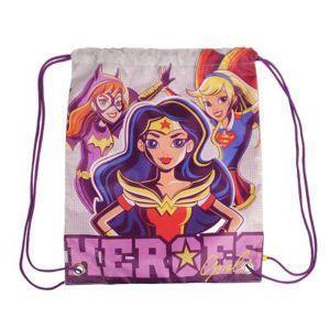 Sakky bag backpack dc superher - cerdá