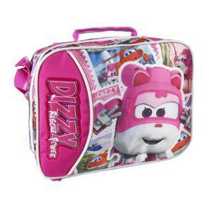 Lunch bag thermal super wings - cerdá