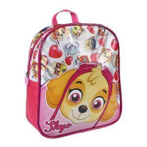 Backpack nursey paw patrol - cerdá