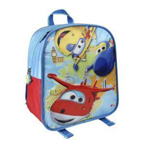 Backpack kindergarten super w - cerdá