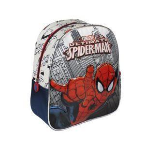 Backpack nursery spiderman - cerdá