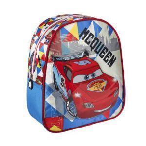 Backpack nursery cars - cerdá