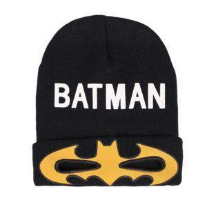 Hat pompon batman - cerdá