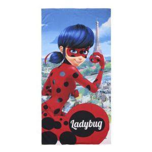 Towel polyester lady bug - cerdá
