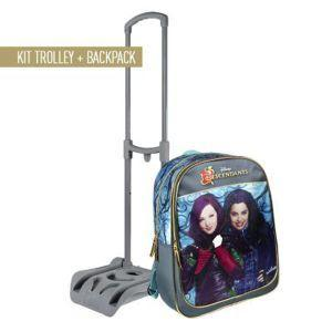Trolley kit descendants - cerdá