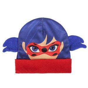 Hat mask lady bug - cerdá