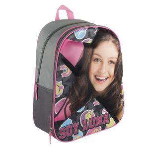 Backpack school 3d soy luna - cerdá