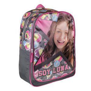 Backpack school soy luna - cerdá