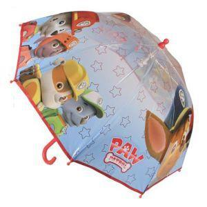 Umbrella poe manual paw patrol - cerdá