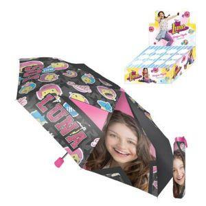 Umbrella display soy luna - cerdá