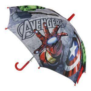 Umbrella automatic avengers - cerdá