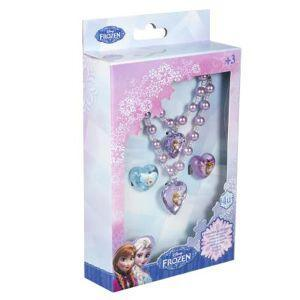 Kids jewelry box frozen - cerdá