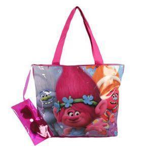 Handbag beach trolls - cerdá