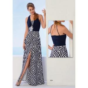 Short dress nº8 - creaciones carfi