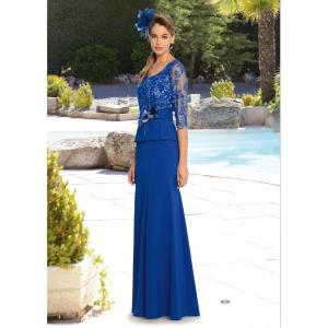 Short dress nº11 - creaciones carfi